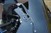 Mirror Block Off Plate Set Carbon Fiber S1000RR (10-18) / HP4 (13-14)