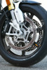 BST Front Wheel 3.5 x 17 for BMW R nineT (17-18 w/ Hub Mounted ABS Ring)
