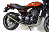 "StreetMeg Full System 20"" Muffler Kawasaki Z900RS / Cafe (18-19)"