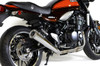"Buy StreetMeg Full System 20"" Muffler Kawasaki Z900RS / Cafe (18-21) SKU: 398724 at the price of US$ 1129   BrocksPerformance.com"