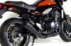 "StreetMeg Full System Black Cerakote® 20"" Muffler Kawasaki Z900RS / Cafe (18-19)"