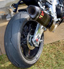BST Rapid TEK 17 x 6.0 Rear Wheel - Aprilia RSV4/APRC/RSV4RF/RSV4RR (09-20) and Tuono V4 1100 RR (15-19)
