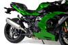 Predator Slip-On System w/ Titanium Muffler Ninja H2 SX / SE / SE+ (18-19)