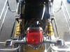 Bagger Dragshocks - Race Version w/ Remote Reservoir for Harley-Davidson Tourers FLH/FLT  (14-18)