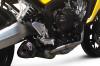Termignoni Relevance Stainless/Carbon 4-1 Full System CB650F (14-18)