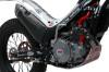 Termignoni Titanium Oval Racing Muffler COTA 260 4RT / 300RR / 4RIDE (-)