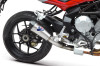 Termignoni Conical  Stainless/Titanium Slip-On Brutale B3 675-800 Rivale (12-18)
