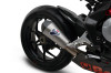 Termignoni Conical  Stainless/Titanium Slip-On F3 675-800 (12-18)