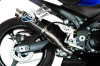Termignoni GP Style Stainless Dual Slip-On GSX-R1000 (07-08)