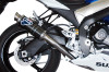 Termignoni GP Style Stainless Dual Slip-On GSX-R1000 (09-11)