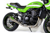 "CT Megaphone Full System w/ 17"" Muffler Z900RS / Cafe (18-19)"