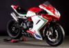 Termignoni Titanium CuNb Force WSS Official Full Race System F3 (13-16) Reparto Corse Edition