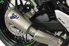 Termignoni SO-03 Slip-On Stainless w/ Stainless End Cap Kawasaki Z900RS (18-19)