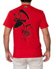 Termignoni T-Shirt Duetto Red Large