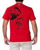 Termignoni T-Shirt Duetto Red XL