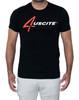 Buy Termignoni T-Shirt 4USCITE Black Med 806379 at the best price of US$ 29.95 | BrocksPerformance.com