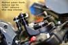 Steering Damper Riser Kit ZX-10R (16-20)
