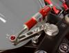 Buy Bitubo Steering Damper Kit - Over Tank GSX-R1000 (05-06) Red SKU: 787587 at the price of US$ 539.95   BrocksPerformance.com