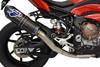Buy Termignoni Full Titanium System Carbon Muffler with Carbon End Cap S1000RR (2020) 753448 at the best price of US$ 2395 | BrocksPerformance.com