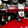 Bitubo Steering Damper Kit (Red) ZX-14/R (06-20)