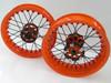 Buy Rear Kineo Wire Spoked Wheel 5.5 x 17.0 KTM 890 Duke R (2020>>) SKU: 284706 at the price of US$ 1595 | BrocksPerformance.com