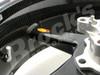 BST R+ Series Rear Wheel 6.625 x 17 for Kawasaki ZX-14 (06-19)