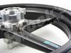 BST Diamond TEK 17 x 3.5 Front Wheel - Yamaha R1 (98-03)