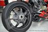 BST Matte Finish Applied Per Wheel