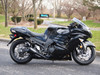 Buy Dual Alien Head Slip-On System Black ZX-14R (12-20) 301656 at the best price of US$ 1249 | BrocksPerformance.com