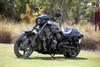 BST Twin TEK 19 x 3.0 Front Wheel - Harley-Davidson V-Rod (08-17) and Night Rod (08-17)