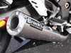 "ShortMeg 2 Full System 14"" Muffler ZX-14R (12-20)"