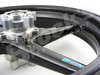 BST Front Wheel 3.5 x 17 for Bimota DB5/DB6 w/ 61mm Brake Disc Spigot