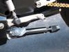 Billet Adjustable BrockSTAND Black Track Style S1000RR (10-14) and HP4 (12-15)
