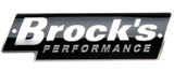 "Buy Logo Plate 4"" Black w/ Silver Letters (includes rivets) 365017 at the best price of US$ 24.99 