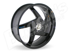 Buy BST Diamond TEK 17 x 5.75 Rear Wheel - Triumph Speed Triple (06-10) 165512 at the best price of US$ 1949 | BrocksPerformance.com