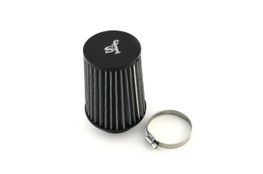 Buy Conical Filter P037 Water-Resistant Universal 50mm ID (150mm L) 401765 at the best price of US$ 69.95 | BrocksPerformance.com