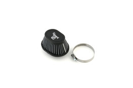 Buy Conical Filter P037 Water-Resistant Off-Axis 50mm Left Flange Offset (50mm L) 401947 at the best price of US$ 64.95 | BrocksPerformance.com
