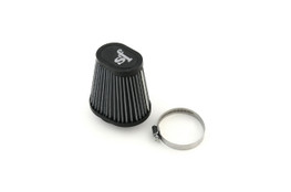 Buy Conical Filter P037 Water-Resistant Off-Axis 55mm Left Flange Offset (100mm L) 401986 at the best price of US$ 64.95 | BrocksPerformance.com