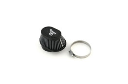 Buy Conical Filter P037 Water-Resistant Off-Axis 55mm Right Flange Offset (50mm L) 402051 at the best price of US$ 64.95 | BrocksPerformance.com