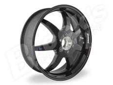 Buy BST 7 TEK 17 x 6.0 Rear Wheel - Triumph Speed Triple (11-17) SKU: 165408 at the price of US$ 2199 | BrocksPerformance.com