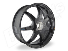 Buy BST 7 TEK 17 x 6.0 Rear Wheel - Triumph Speed Triple (06-10) SKU: 165434 at the price of US$ 2199 | BrocksPerformance.com