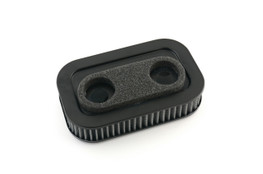 Buy Sprint Filter P037 Water-Resistant H-D Sportster (OEM PART NUMBER: 29331-96) 401414 at the best price of US$ 59.95 | BrocksPerformance.com