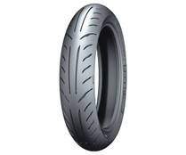 Buy Michelin Front Power Pure SC 120/70-12 490496 at the best price of US$ 69 | BrocksPerformance.com