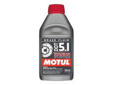 Buy Motul DOT 5.1 Brake Fluid 553496 at the best price of US$ 9.95 | BrocksPerformance.com
