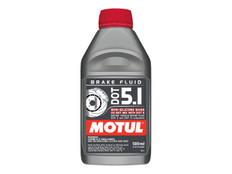 Buy Motul DOT 5.1 Brake Fluid 553496 at the best price of US$ 9.95 | BrocksPerformance.com