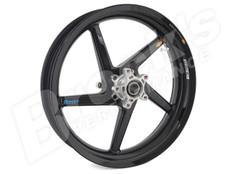 Buy BST Diamond TEK 17 x 3.5 R+ Series Front Wheel - Suzuki Hayabusa (13-20) w/ ABS SKU: 166500 at the price of US$  1799   BrocksPerformance.com
