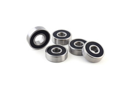 Buy Ceramic Wheel Bearing Set Honda Grom/MSX125 (14-20) and Monkey (2019) for OEM Wheels 131587 at the best price of US$ 250 | BrocksPerformance.com