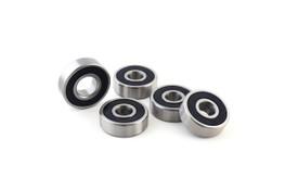 Buy Ceramic Wheel Bearing Set Honda Grom/MSX125 (14-20) and Monkey (2019) for OEM Wheels SKU: 131587 at the price of US$ 250   BrocksPerformance.com