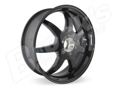 Buy BST 7 TEK 17 x 6.0 Rear Wheel - Ducati 748 / 916 / 996 / 998 (94-02) / S2R803-1000 (05-08) / S4R (03-06) / 848 (08-13) 161976 at the best price of US$ 2120 | BrocksPerformance.com