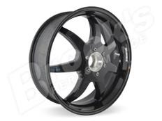 Buy BST 7 TEK 17 x 6.0 Rear Wheel - Ducati 748 / 916 / 996 / 998 (94-02) / S2R803-1000 (05-08) / S4R (03-06) / 848 (08-13) 161976 at the best price of US$ 2120 | BrocksPerformance.com